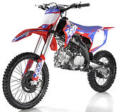 Apollo RXF-150cc Freeride MAX