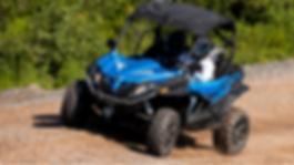 ZForce 800 EX 916-922-3333