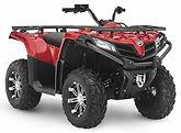 CForce 500cc for sale