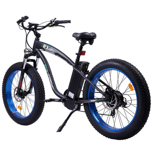 Ecotric- Hammer Fat Tire