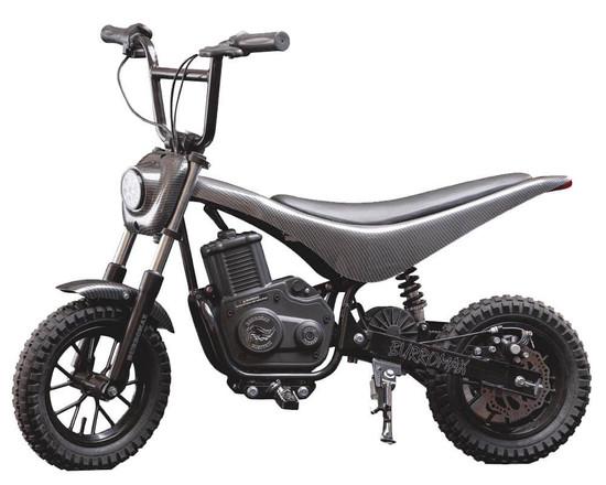 TT350R Burromax