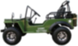 Kids JEEP 12cc Go-Karts for sale Sacramento, Natomas, Folsom, El Dorado Hill, Citrus Heights, ATV Wholesale Outlet CF MOTO