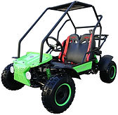 Trail 125cc Go-Karts