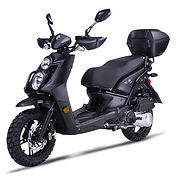 Scooters for sale: Low Priced 50cc, 150cc