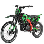 Apollo 250cc Dirt Bike