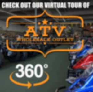 ATV Wholesale Outlet Store hours/Tours