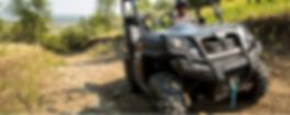CF Moto Dealership UForce 500