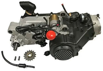 150 cc Coolster engine for sale
