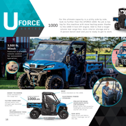 2020 UForce Features