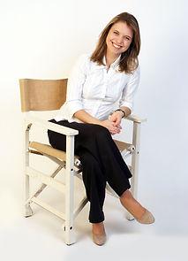 Renata Bove Pagni - Coach