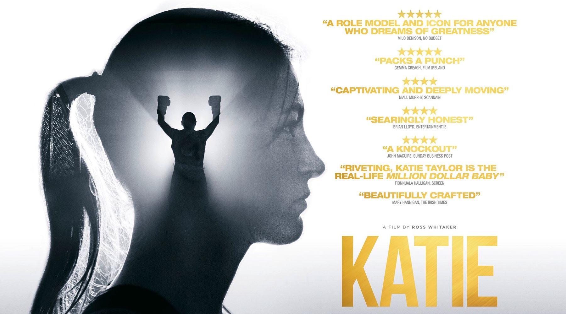 KATIE - Trailer
