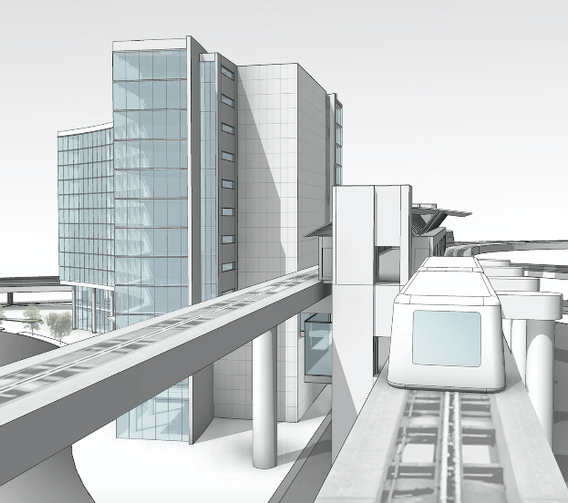 SFO AirTrain and Hotel.png