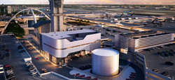 LAX Central Plant