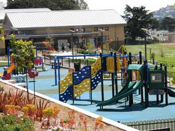 2008 & 2012 Clean & Safe Parks Bond