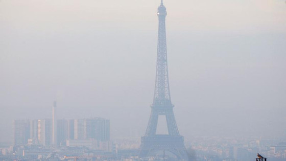 Withdrawing From the Paris Climate Change Agreement