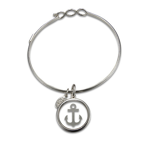 Float Anchor Bracelet