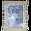 "Thumbnail: Magnolia Lace Picture Frame - 5""x7"""