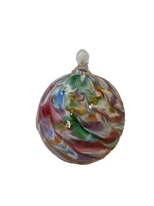 Hand Blown Ornaments