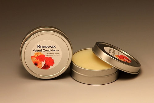 Beeswax Wood Conditioner