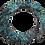 Thumbnail: Sea Foam Spiral Pin