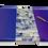 Thumbnail: Blue Iris Platter w Spreader