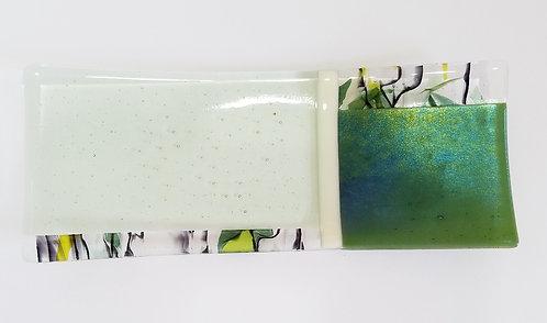 Moss Bread/CrackerTray