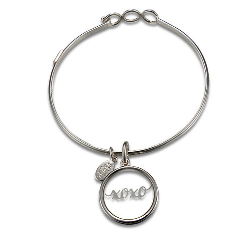 Float XOXO Bracelet