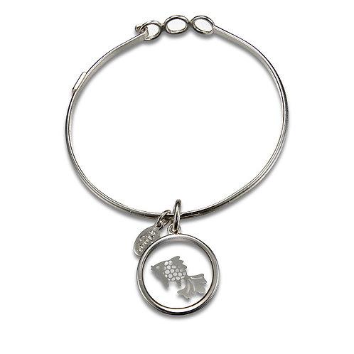 Float Fish Bracelet