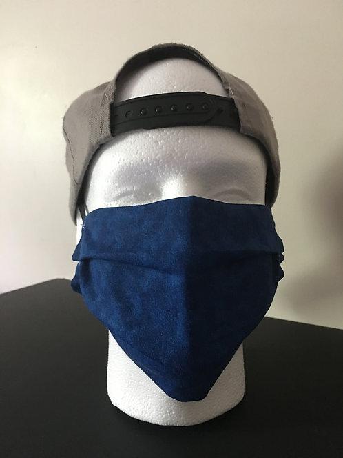 Adult Face Mask - Blue