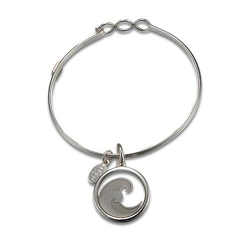 Float Wave Bracelet
