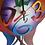 Thumbnail: Small Heart 1 Clock