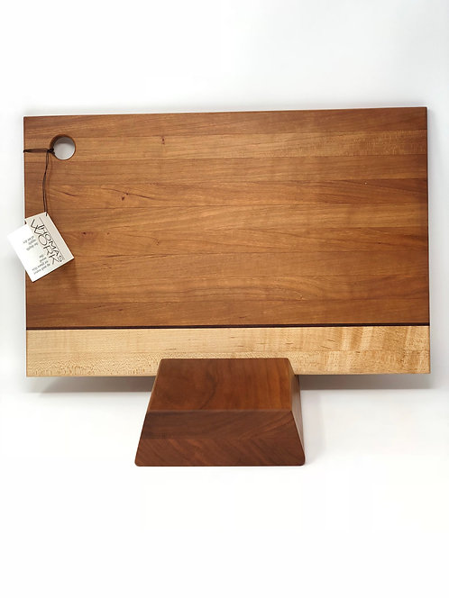 Lightweight Cutting Board