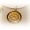 Thumbnail: Float Dog Paw Bracelet