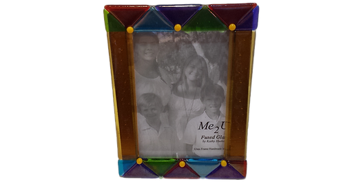"Royal Collection Gold Picture Frame - 8""x10"""
