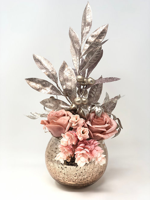 Divine Pink Floral