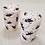Thumbnail: Dragonfly Salt & Pepper Shaker Set