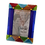 "Thumbnail: Royal Collection Blue Picture Frame - 5""x7"""