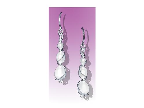 Pearlfection Earrings