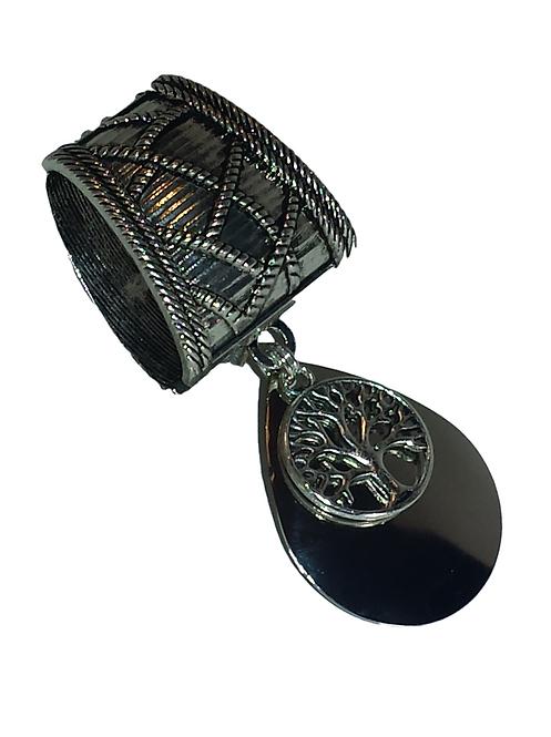 Scarf/Hairclip Pendant