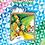 Thumbnail: Livro Jardim de Cataventos