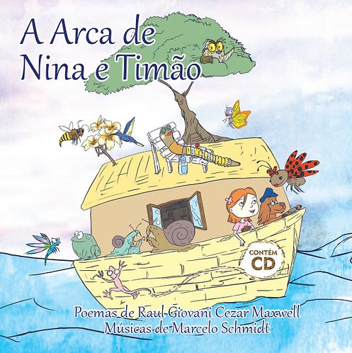 A Arca de Nina e Timão