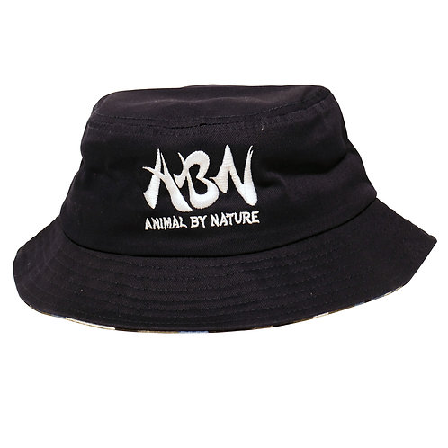 ABN Navy Bucket Hat