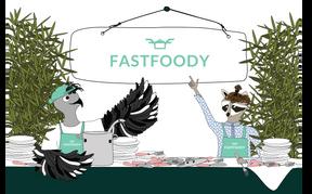 Fastfoody