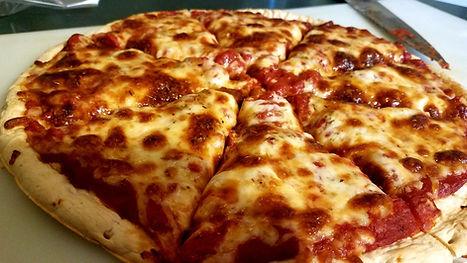 Take & Bake Pizza LC Market