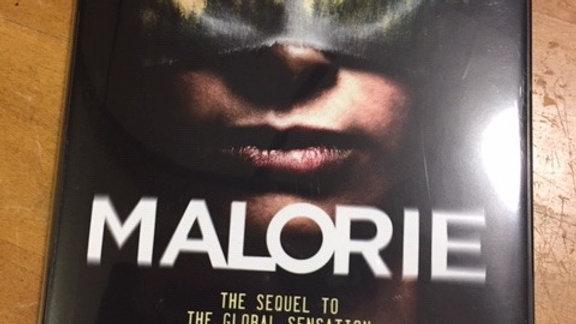 MALORIE  -- Josh Malerman