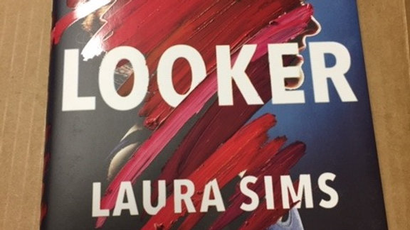 Looker -- Laura Sims