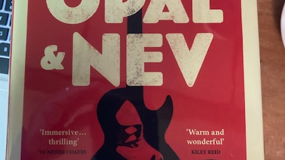 The Final Revival of Opal & Nev - DAWNIE WALTON