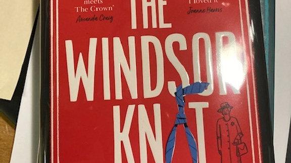 The Windsor Knot - S J Bennett