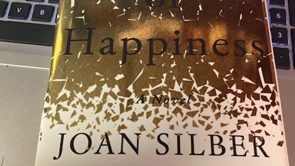 Secrets of Happiness - JOAN SILBER