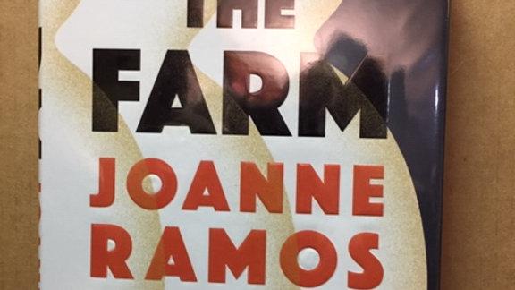 THE FARM  --  JOANNE RAMOS UK